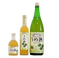 うめ酒150