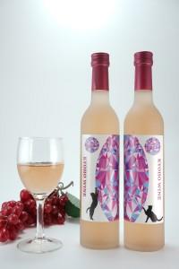 巨峰ワイン