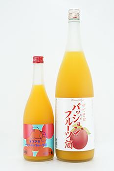 sutekinapashionfruits